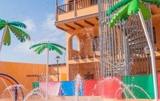 Splash Coral Los Alisios Hotel