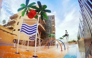 Activities Hotel Coral Los Alisios