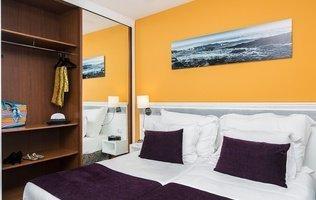 Apartment Hotel Coral Los Alisios