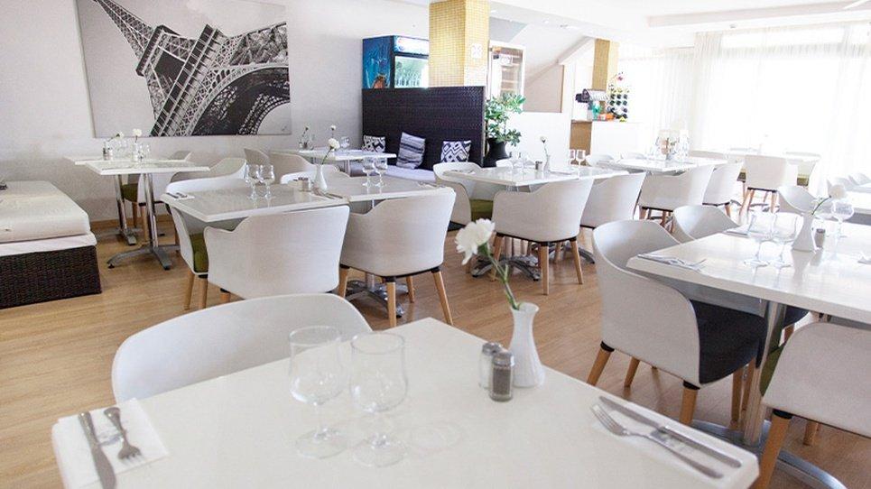 BUFFET RESTAURANT Coral Los Alisios Hotel