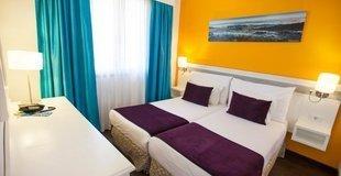 Coral Classic Suite with 1 bedroom Coral Los Alisios Hotel