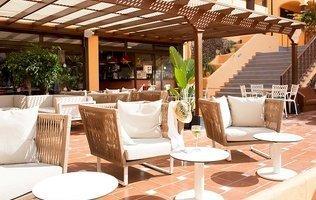 Terrace Hotel Coral Los Alisios