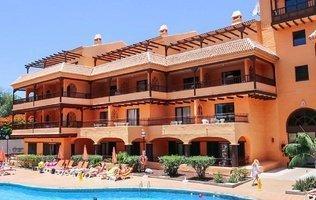 Swimming pool Coral Los Alisios Hotel