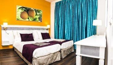 Family apartments Hotel Coral Los Alisios