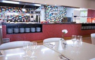 Restaurant Coral Los Alisios Hotel