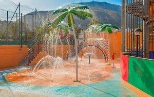 Common areas Coral Los Alisios Hotel